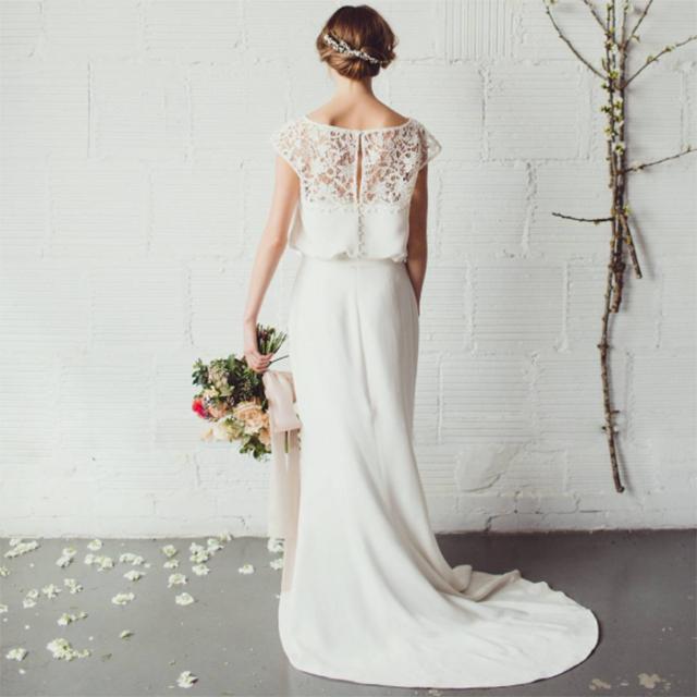 Amy Kuschel Luna Starr Gowns Love Lace Bridal Salon
