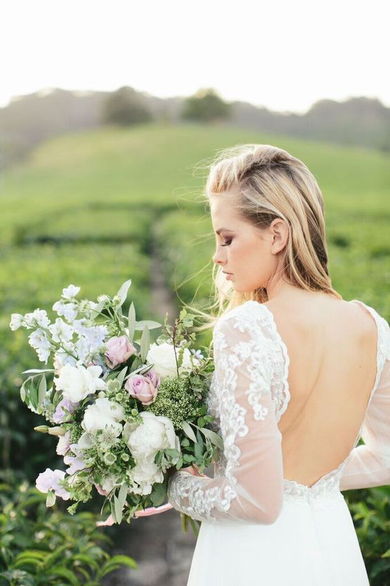 Made With Love Trunk Show at Love and Lace Bridal Jan 27th - Jan 28th | www.loveandlacebridalsalon.com/blog